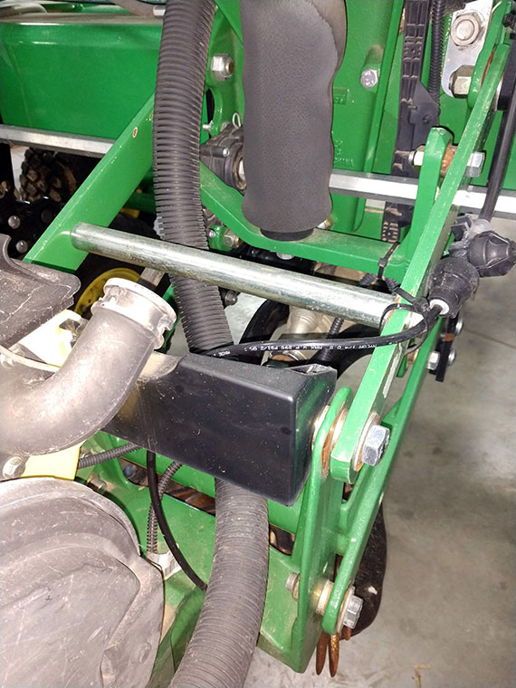 Planter Parallel Arm Repair